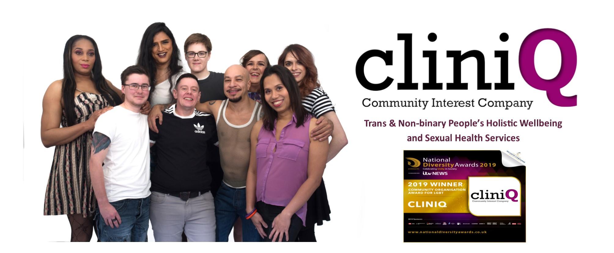 cliniQ